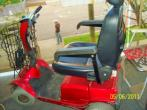 Fortress 2000 four wheel scooter, oshawa